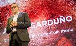 Coca-Cola. El destrozo de Fuenlabrada tiene premio: Jorge Garduño pasa de España al mercado internacional