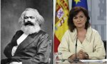 El feminismo hunde sus raíces en el concepto marxista del matrimonio