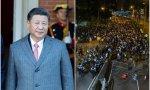 Si las protestas en Hong Kong continúan, el asunto puede resultar grave: los chinos no dudarán en perpetrar en Hong Kong