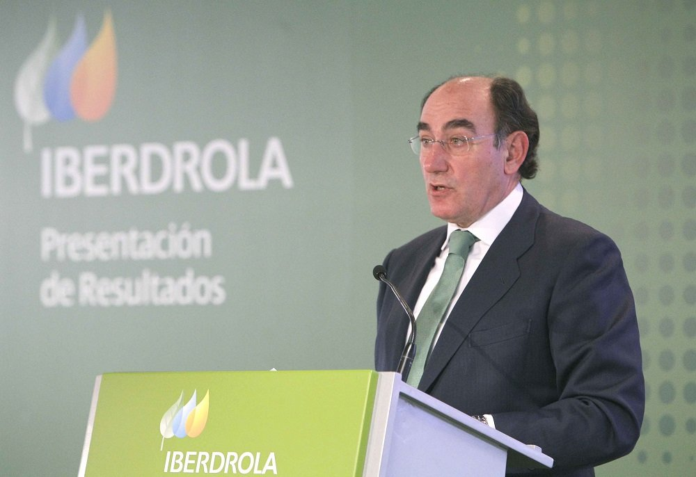 Ignacio Sánchez Galán preside Iberdrola y también sus filiales en Reino Unido, Brasil y EEUU