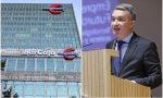 Víctor Iglesias se consolida como primer ejecutivo de Ibercaja