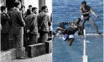 Emigrantes españoles e inmigrantes de ahora