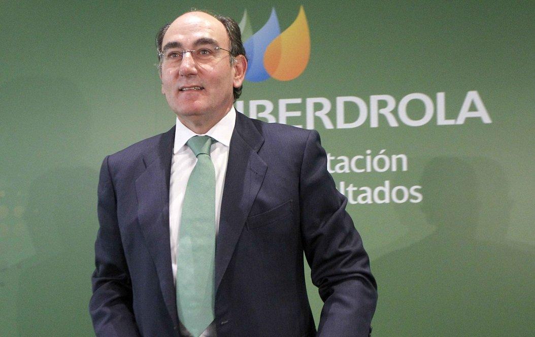 Galán recibe el reconocimiento de los mercados a su estrategia: energía y cuanto más verde, mejor