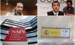 Carmen Calvo está dispuesta a ceder la CNMV a Podemos