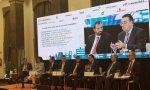 Representantes del sector gasista en el IV Foro Anual de Energía de 'El Economista'