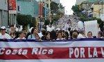 Costa Rica por la vida