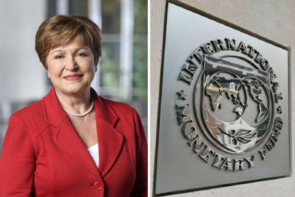 La nueva directora del FMI apuesta por lo grande frente a lo pequeño: mal hecho.