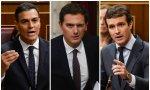 PSOE y PP recuperan poder, aunque Rivera es la clave que evitaría unas elecciones