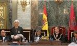 La Fiscal General del Estado, María José Segarra, en la apertura del Año Judicial
