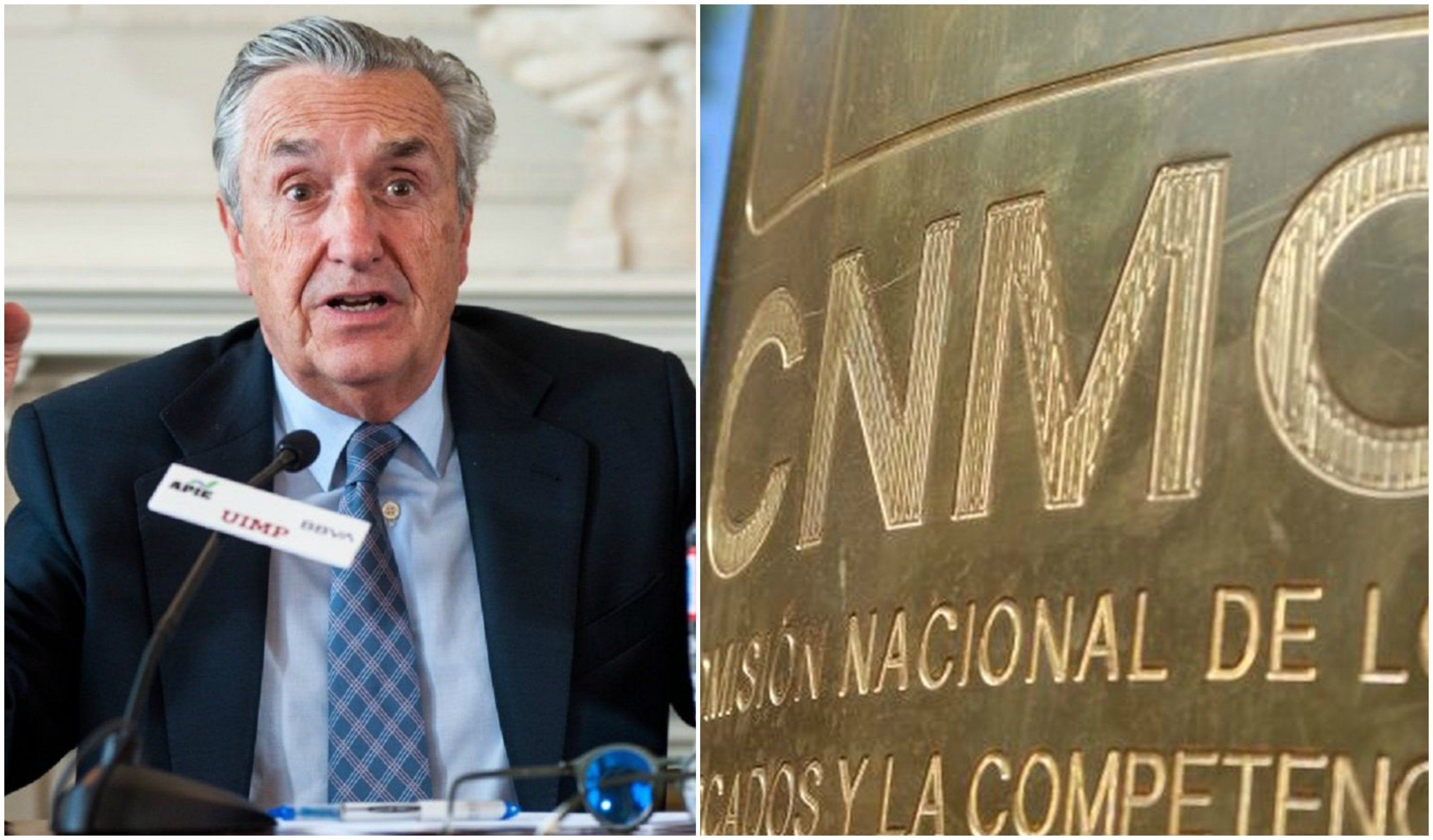 Marín Quemada y la CNMC