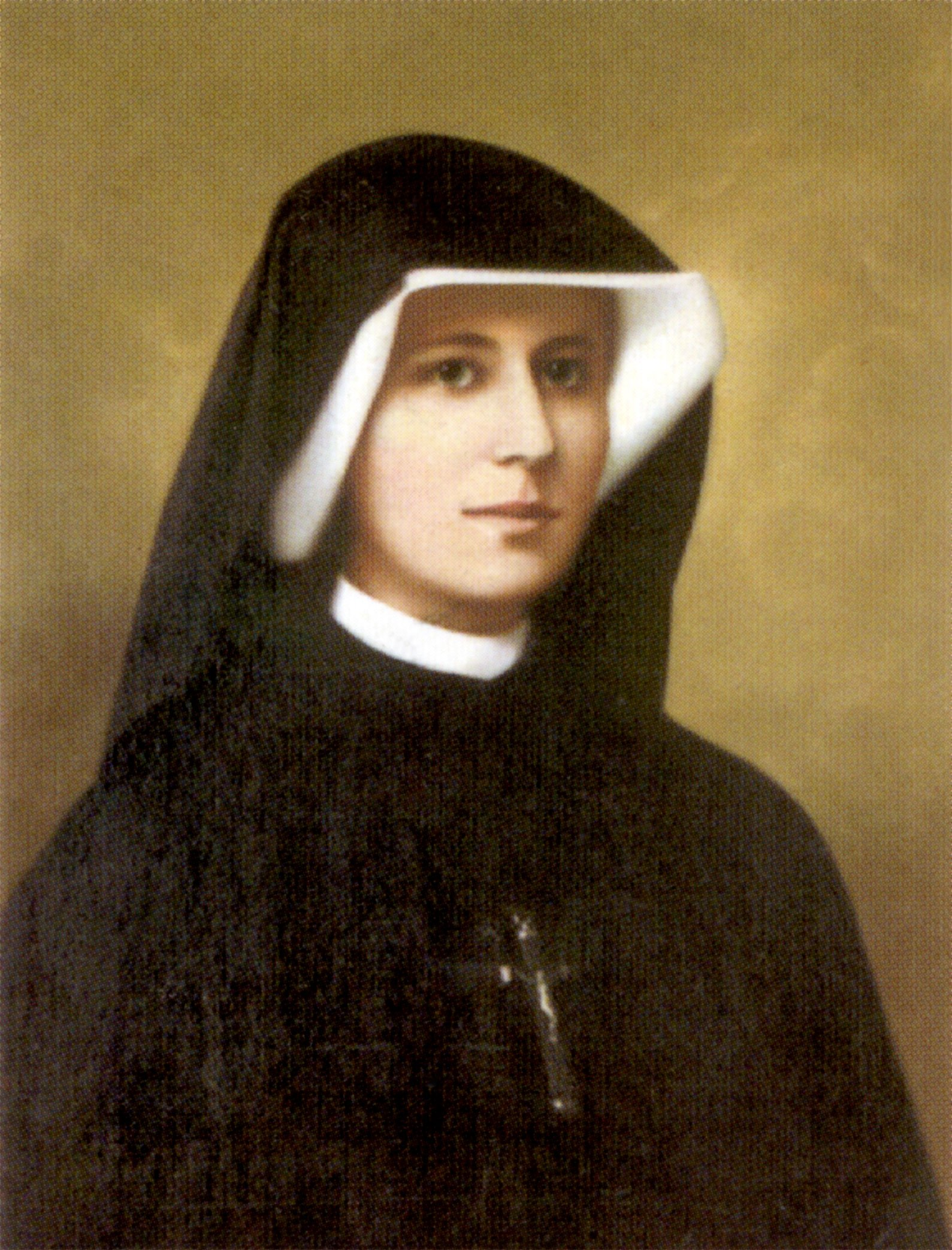 Faustina Kowalska