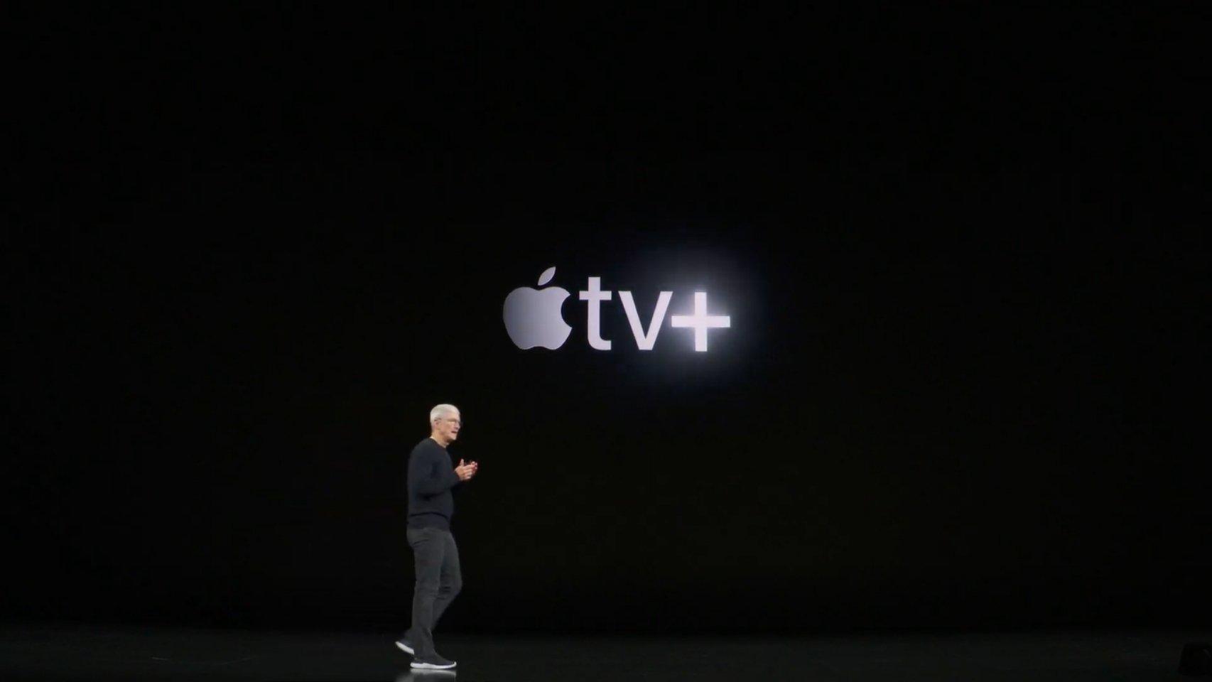 Qué paradoja: Apple se convierte en la 'low cost' de los contenidos de TV