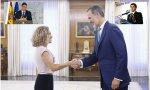 El plan del PSOE: tras las elecciones, más presión sobre Rivera