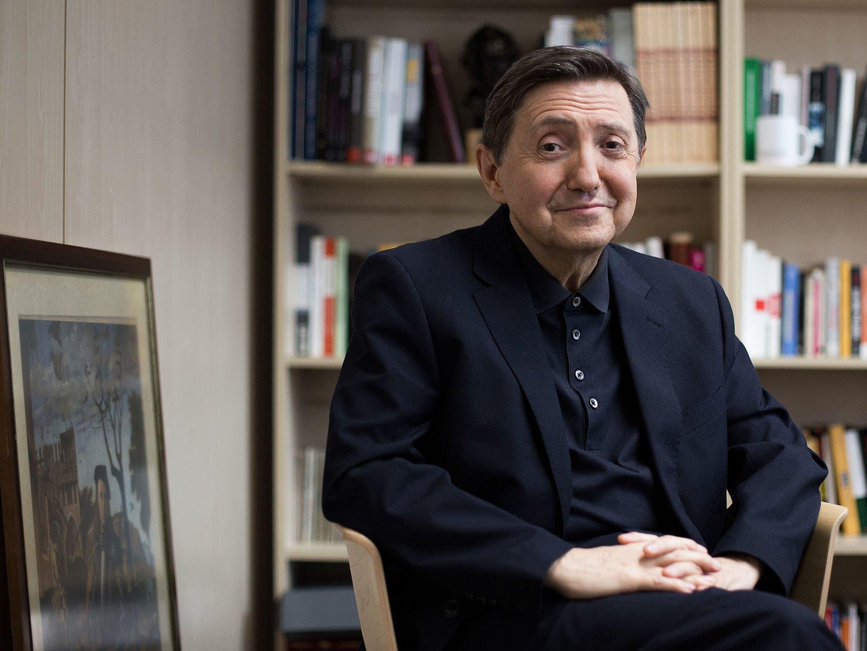 Federico Jiménez Losantos, artífice del secuestro del voto católico