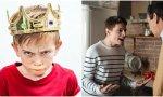 De niños tiranos a adolescentes sahibondos