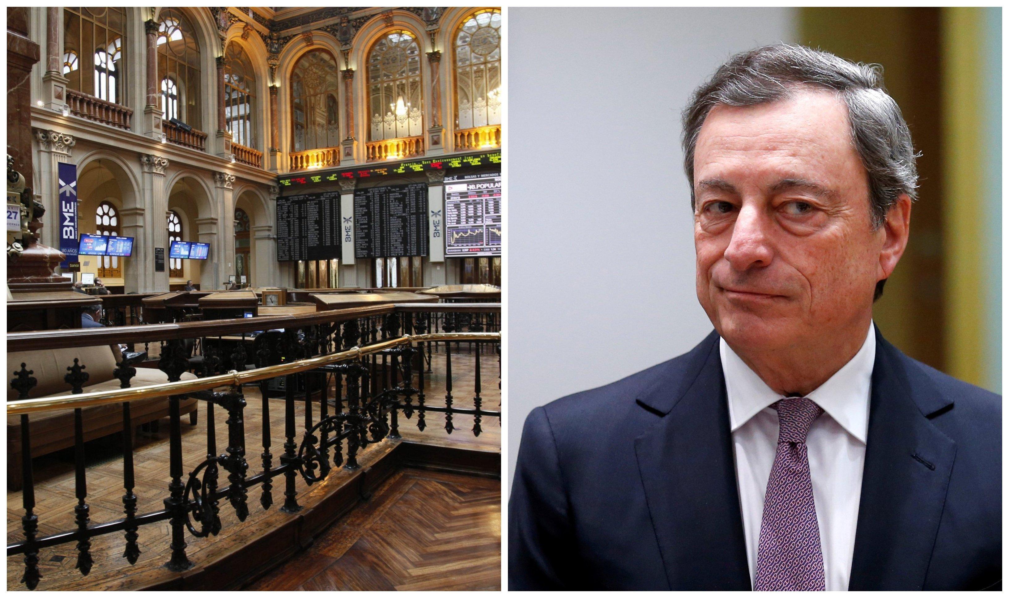 ¿Son los mercados idiotas o histéricos? La reacción al anuncio del BCE el jueves hace pensar lo peor