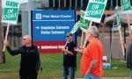 General Motors: la huelga que apoya el presidente