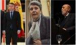Mateo, Redondo y Tezanos: el trío de éxito del Sanchismo
