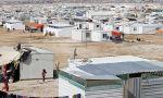 Mueren en Jordania cinco agentes de la inteligencia en un ataque terrorista a un campo de refugiados palestino