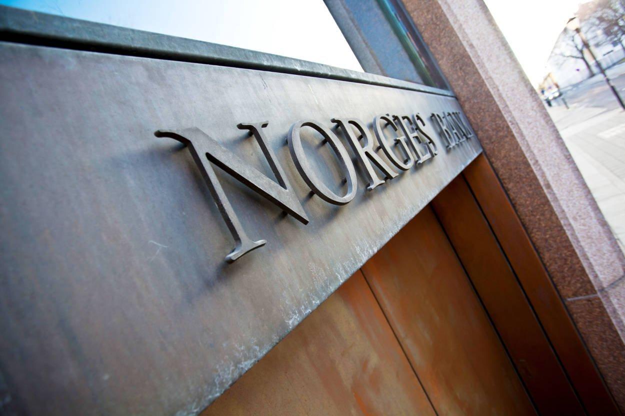 El noruego Norges Bank es el mayor fondo soberano de Europa y uno de los mayores del mundo