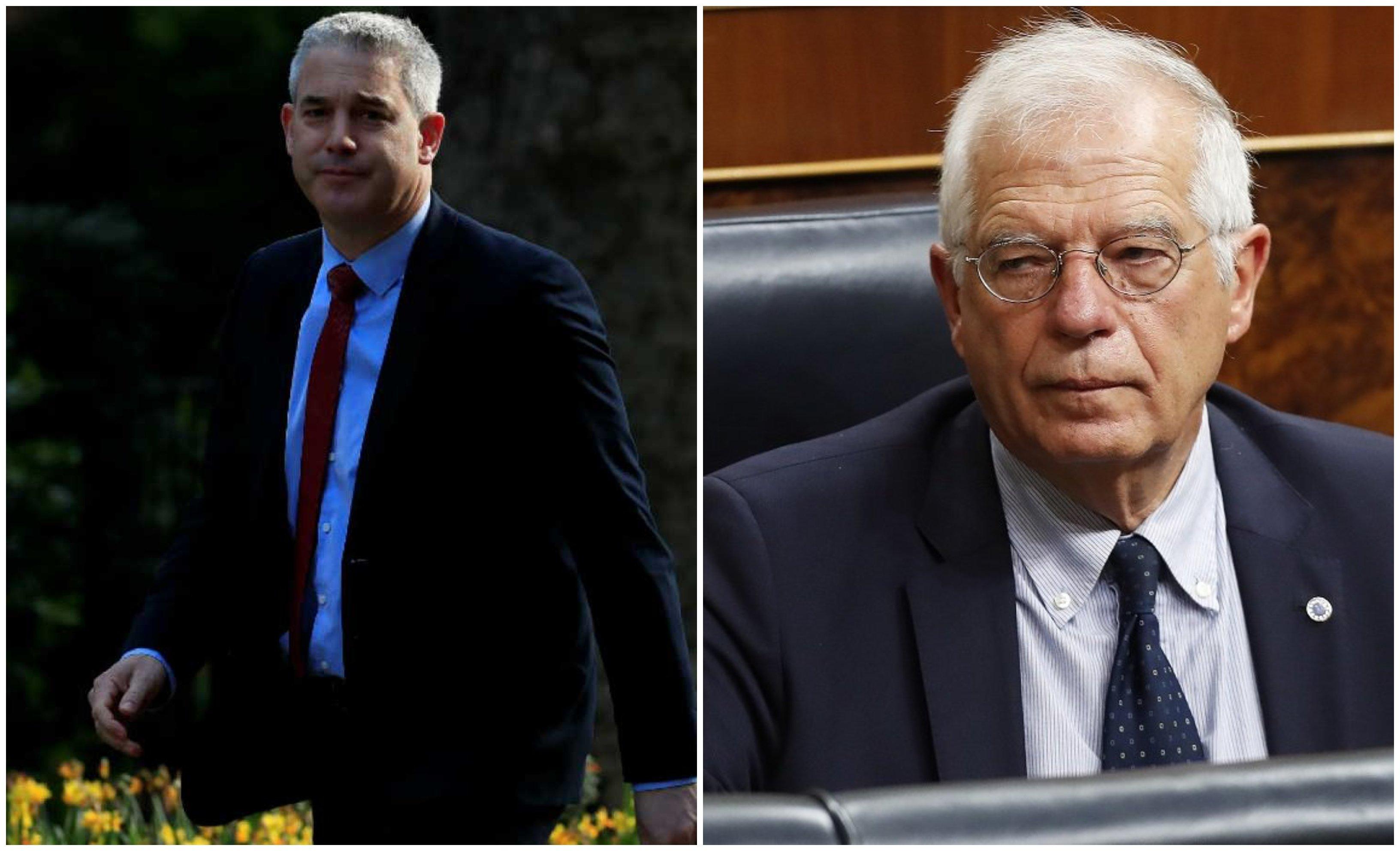 Barclay y Borrell
