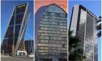 Bankia, BBVA y Sabadell