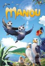 'Manou'