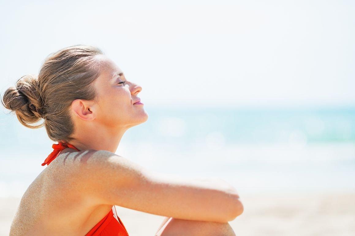 Es conveniente hacer una puesta a punto general con cuidados intensivos sobre la piel tras la exposición al sol durante el verano
