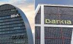 'Vuelve' la fusión BBVA-Bankia