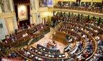 La izquierda progre (PSOE, Podemos y separatistas) se une a la derecha progre (PP y C's) contra Vox