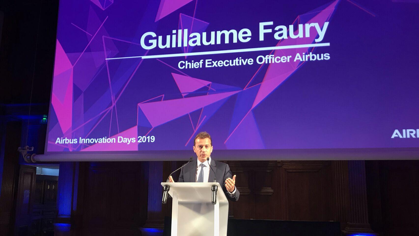 La última visita de Guillaume Faury a España será recordada por su talante arrogante y prepotente