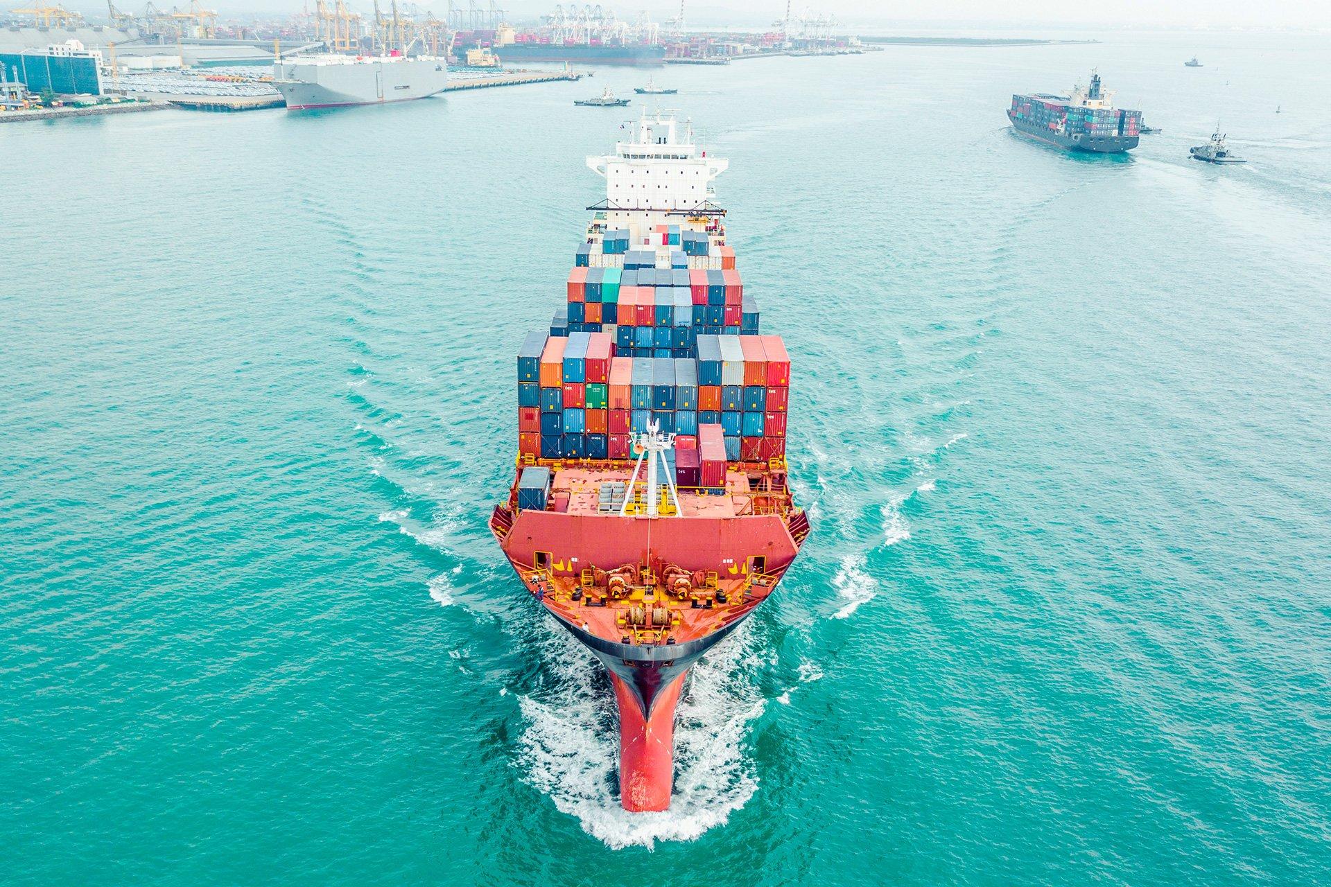 Buen respiro: el déficit comercial hasta julio alcanzó los 17.198 millones, un 3,6% menos que en el mismo periodo de 2018