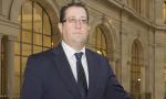 Óscar Arce, director general de Economía y Estadísticas del Banco de España