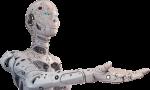La máquina no ofrece la confianza de un ser humano. Podemos esperar todo de una máquina menos comprensión