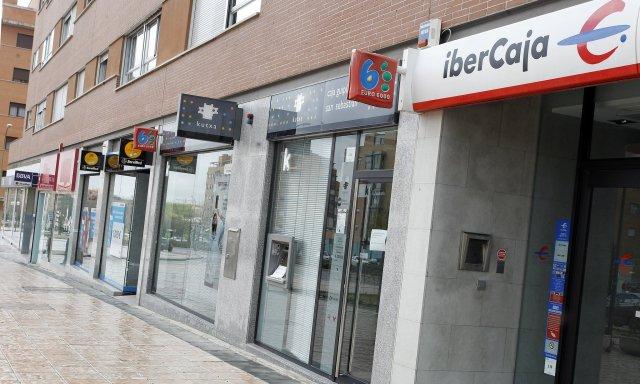 Cada día se cierran 3 sucursales bancarias en España