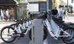 Primer muerto en Madrid con bicicleta de alquiler municipal