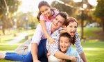 Ahora las familias con dos niños también serán consideradas como numerosas en la Comunidad de Madrid