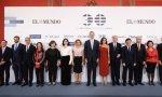 Trigésimo anivesario de El Mundo: el Hotel Palace reservó un excusado para la Reina Letizia