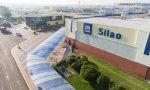 Planta de General Motors en Silao, en el estado de Guanajuato (México)