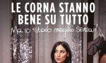 'Los cuernos están bien sobre todo' firmado, que no escrit, por la 'influencer' Giulia De Lellis