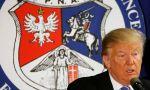 """Trump en Varsovia: """"Todos debemos luchar como los polacos por la familia, por el país y por Dios"""""""
