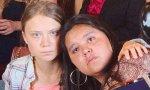 Greta y Tokata 'ojos de acero'
