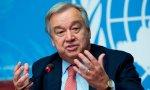 Guterres dice que la ONU tiene un déficit de 230 millones de dólares: ¿por qué no cierra el FNUP o la abortera ONU Mujeres?