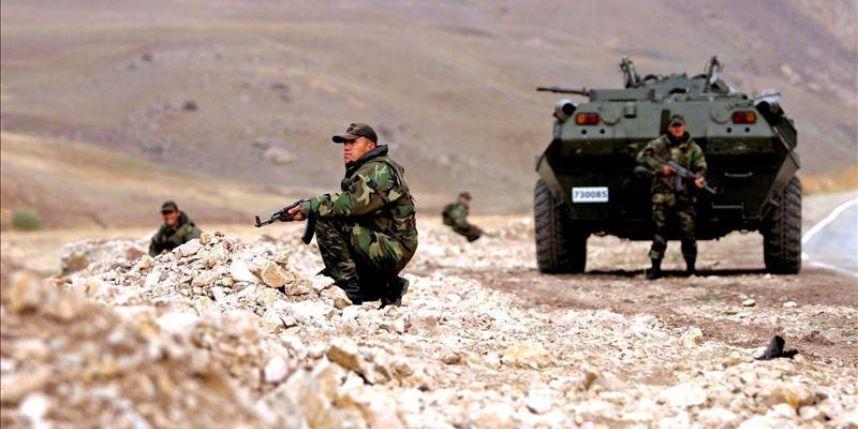 Ejército en Turquía