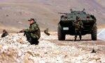 Turquía ejército