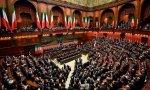 Multitudinario Parlamento italiano