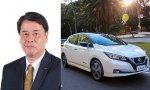 El japonés Makoto Uchida lleva en Nissan desde octubre de 2003 y ahora se convierte en su nuevo CEO