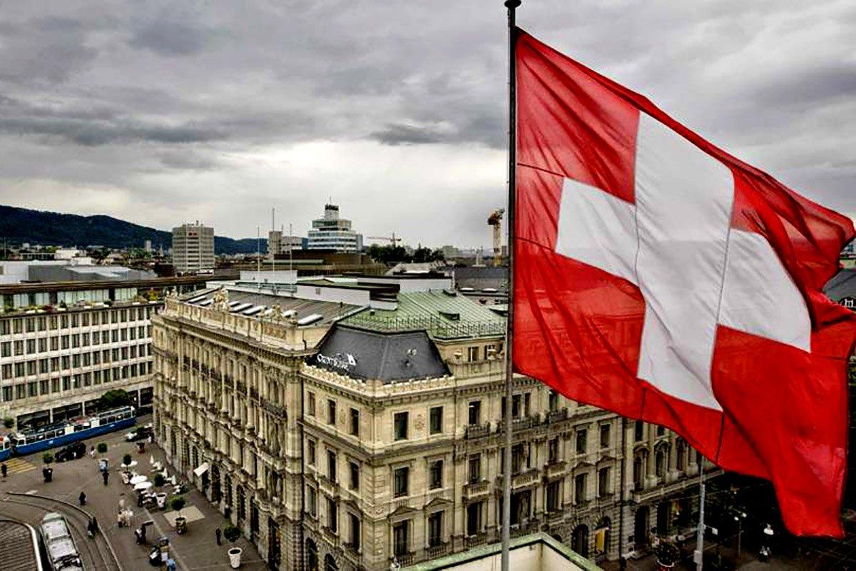 Para la UE, Suiza ya no es un paraíso fiscal