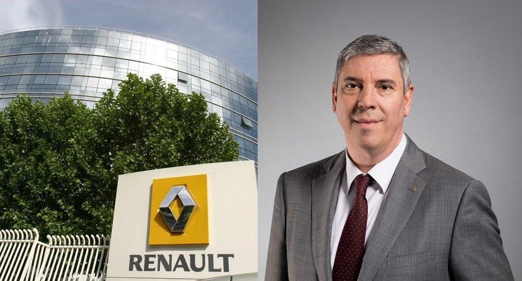 José Vicente de los Mozos suma un cargo más en el grupo automovilístico francés