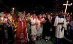 Cristianos paquistaníes persguidos